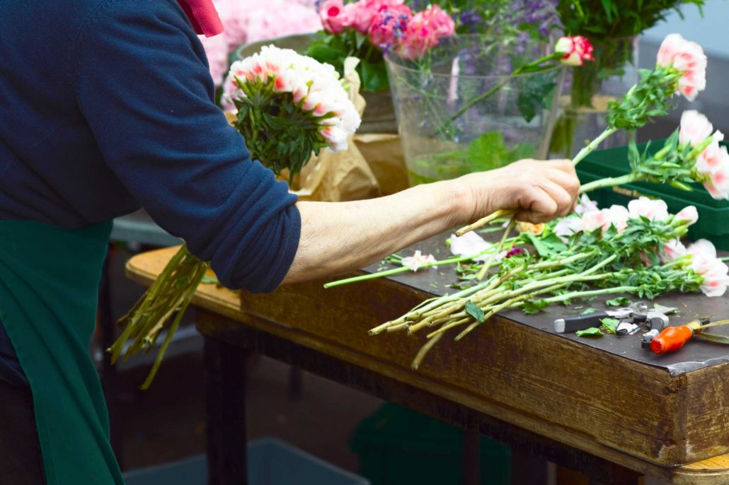 Flower Studio Linlithgow